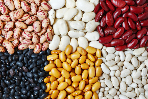 Người bị huyết áp cao không nên ăn các loại đậu đóng hộp