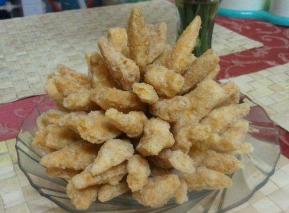 Bánh chông Giao Tiến Nam Định