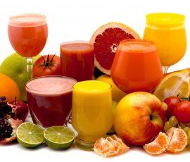 Loại nước uống mát và tốt cho sức khoẻ ngày nắng
