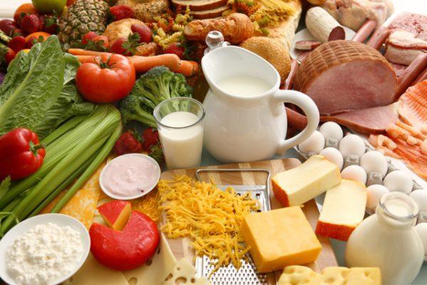 Thực phẩm khi bị loãng xương bạn nên tránh