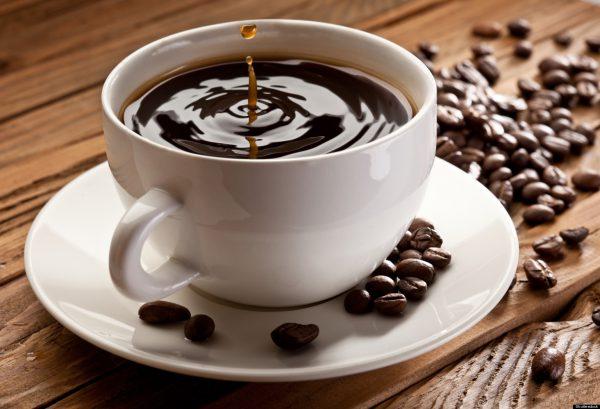Caffein sẽ làm tan canxi trong xương