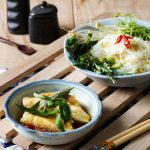 Món bún cá lóc chuẩn vị miền Tây đơn giản tại nhà