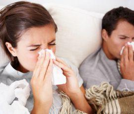 Trị cảm cúm hiệu quả tại nhà với những gia vị có sẵn