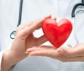 Chế độ ăn uống giúp bảo vệ tim