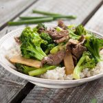 Món bò xào thập cẩm bổ dưỡng đổi vị cho cả nhà
