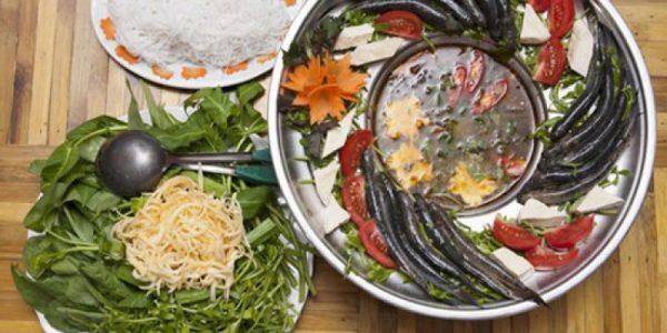 Món ăn từ cá kèo giúp chữa bệnh hiệu quả