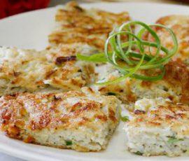 Món chả cá cơm thơm ngon dễ làm ngay tại nhà