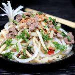 Món măng xào thịt bò đơn giản dễ làm