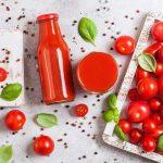 Món nước ép cà chua bổ dưỡng cho gia đình