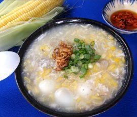 Món súp hải sản thơm ngon bổ dưỡng cho cả nhà