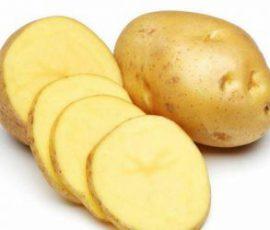 Công dụng của khoai tây trong đời sống
