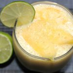 Món sinh tố dừa dứa cho ngày hè tươi mát