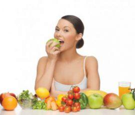 Ăn uống hợp lý để giữ sức khỏe trong mùa dịch