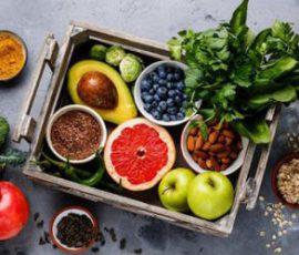 Món ăn bổ dưỡng phòng chống dịch covid-19