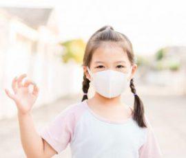 Tăng đề kháng cho trẻ em mùa dịch COVID-19