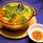 Món canh chua cá lăng ai cũng xuýt xoa khen ngon