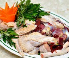 Món lẩu gà ngon bổ rẻ dễ làm tại nhà