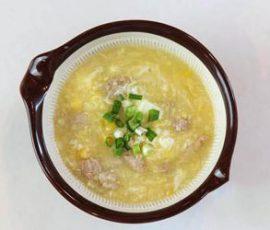 Món súp thịt bò ngon lạ miệngcho bữa sáng