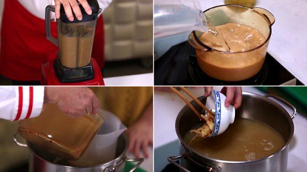 Nấu nước lèo