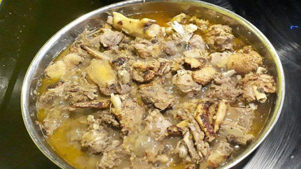 Món thịt ngan nấu giả cầy ngon bá cháy tại nhà